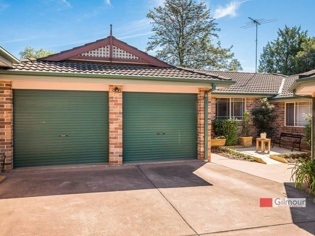2/7 Aruma Avenue, Kellyville, NSW 2155