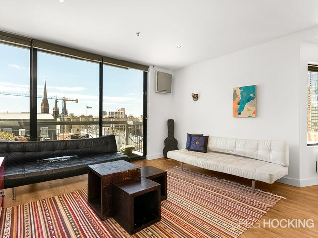 903/16 Liverpool Street, Melbourne, Vic 3000