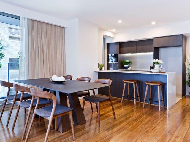 27/189 Adelaide Terrace, East Perth, WA 6004