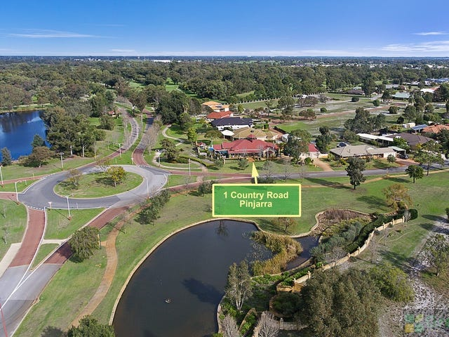 1 Country Road, Pinjarra, WA 6208