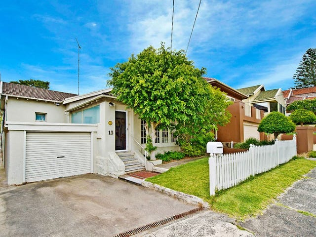 13 Clarendon Street, Vaucluse, NSW 2030