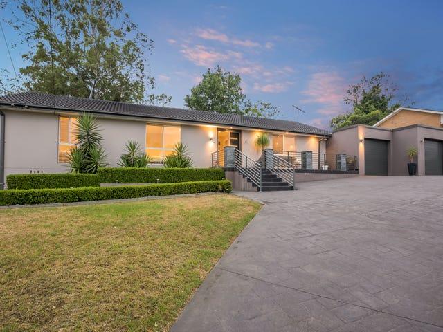 3 Kent Street, Baulkham Hills, NSW 2153