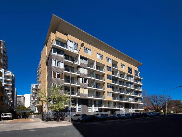 11/3 Gordon Street, City, ACT 2601