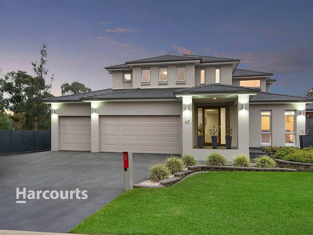 57 Prestige Avenue, Bella Vista, NSW 2153