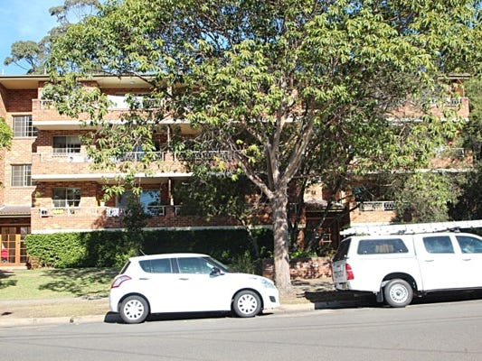 2/13 Baxter Avenue, Kogarah, NSW 2217
