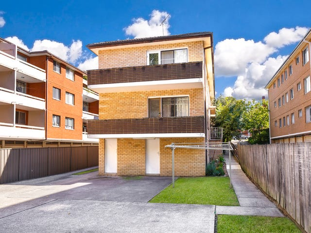 6/34 Forster Street, West Ryde, NSW 2114