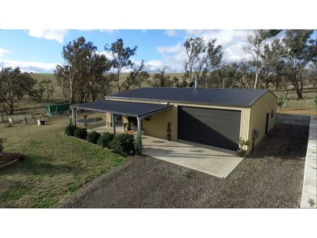 87 Thompsons Hill Retreat, White Rock, NSW 2795