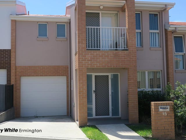 15/2 Fitzgerald Road, Ermington, NSW 2115