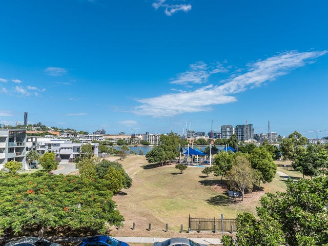37/18 Riverbend Place, Bulimba, Qld 4171