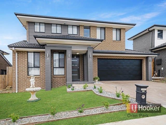 16 Francevic Street, Oran Park, NSW 2570