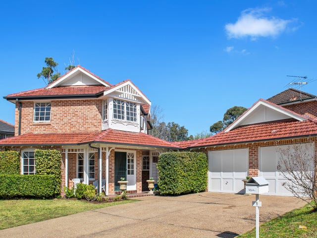 1 Powells Retreat, Westleigh, NSW 2120