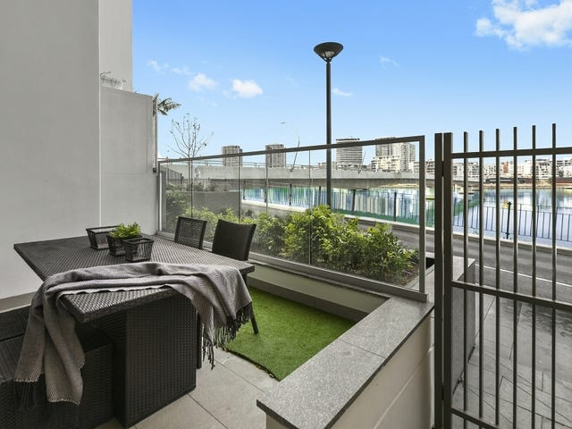 308/3 Foreshore Place, Wentworth Point, NSW 2127