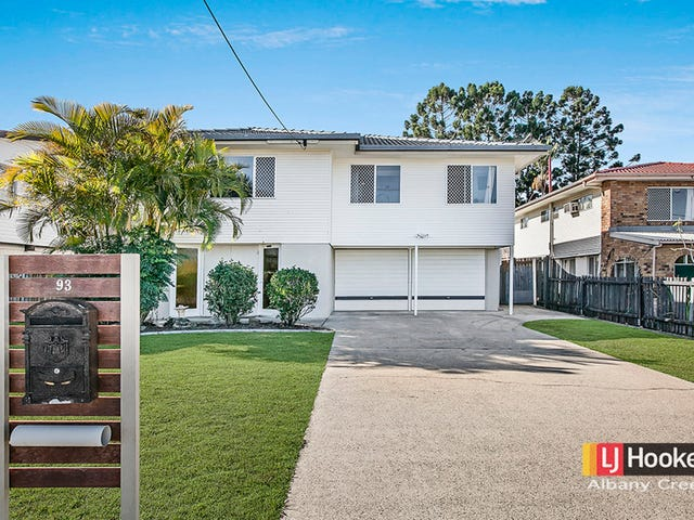 93 Grahams Road, Strathpine, Qld 4500