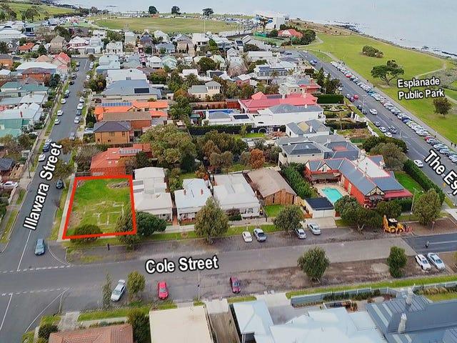 105 Cole Street / Illawarra Street, Williamstown, Vic 3016