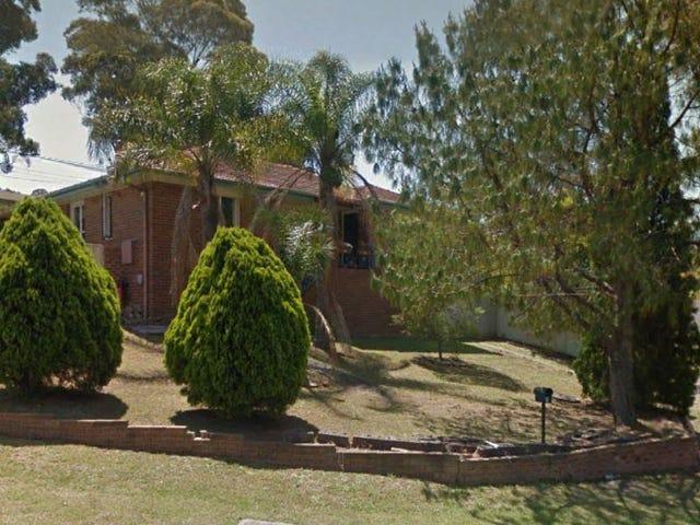 1 Albany  St, Busby, NSW 2168