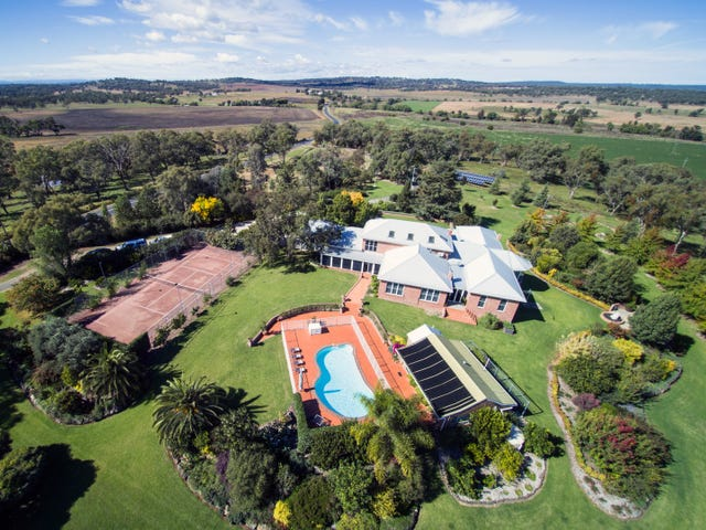 677 Ashford Road, Inverell, NSW 2360