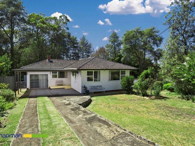 26 Normic Avenue, Blaxland, NSW 2774