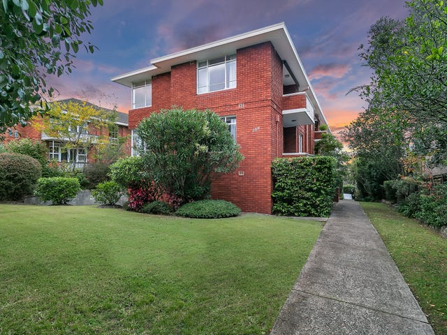 9/266 Pacific Highway, Lindfield, NSW 2070