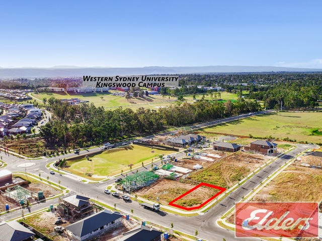 Lot 27 O'Connell Lane, Caddens, NSW 2747