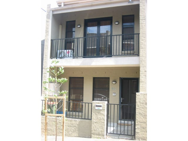 25B Prospect St, Erskineville, NSW 2043