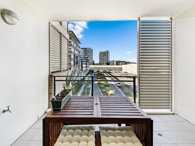 418/16 Baywater Drive, Wentworth Point, NSW 2127