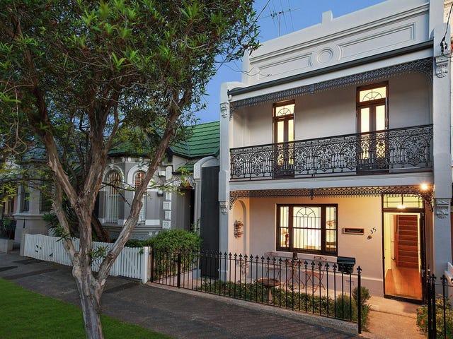 35 Gould Avenue, Lewisham, NSW 2049