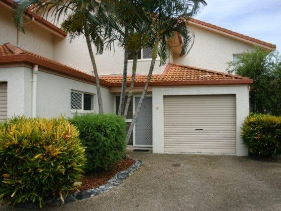 9/63 Shakespeare Street, East Mackay, Qld 4740