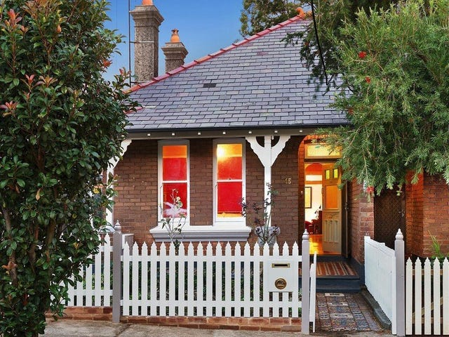 15 East Street, Marrickville, NSW 2204