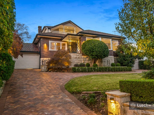 32 Park Crescent, Pymble, NSW 2073
