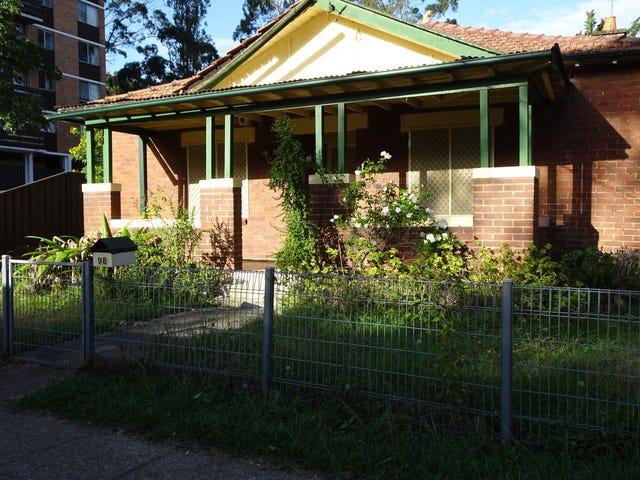 98 Wentworth Road, Burwood, NSW 2134
