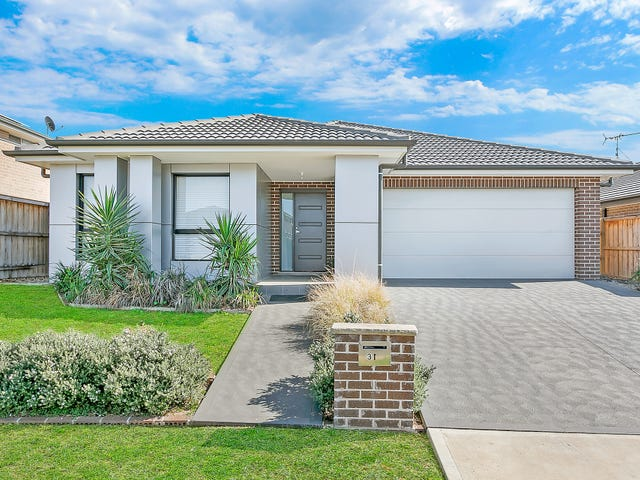 31 Burringoa Crescent, Colebee, NSW 2761