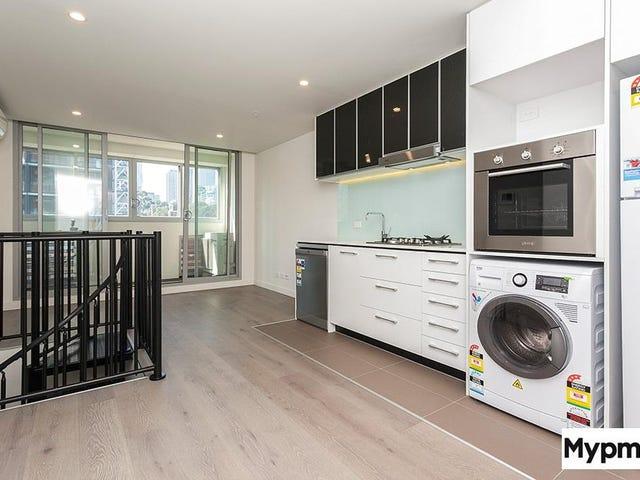 302/423-425 Spencer Street, West Melbourne, Vic 3003