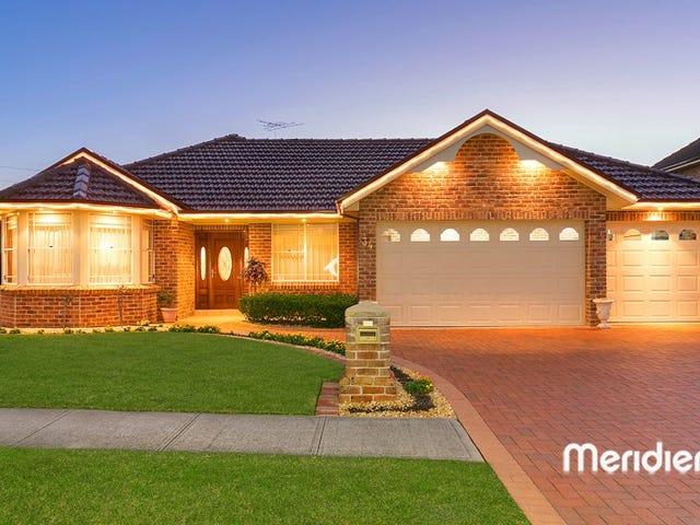 34 Beaumaris Ave, Castle Hill, NSW 2154