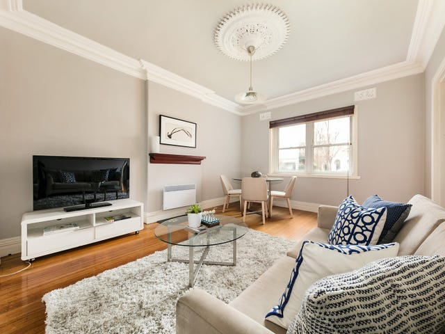2/11 Grey Street, East Melbourne, Vic 3002