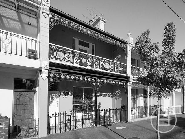 160 Capel Street, North Melbourne, Vic 3051