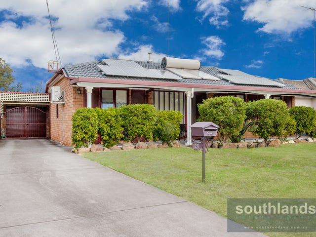 20 Darri Avenue, South Penrith, NSW 2750