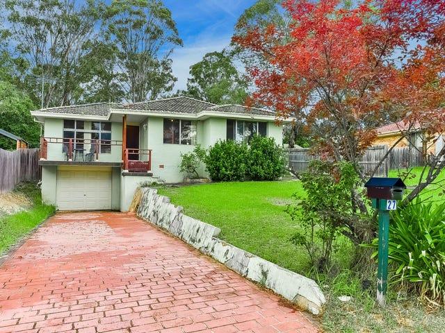 27 Hambridge Road, Bargo, NSW 2574
