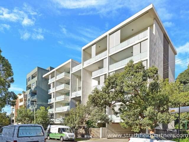 410/8 Station Street, Homebush, NSW 2140