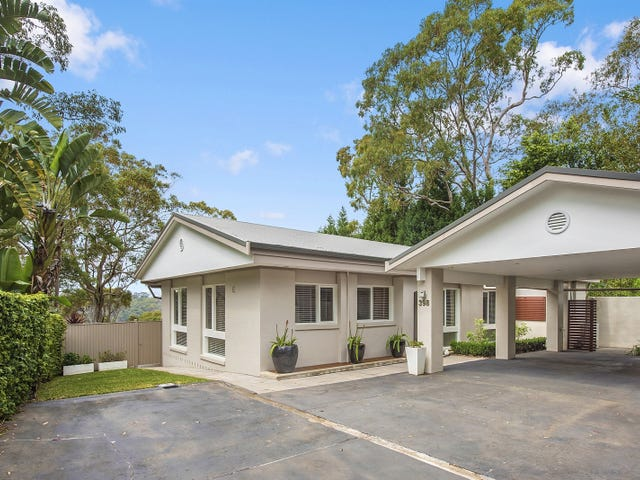 398 Somerville Road, Hornsby Heights, NSW 2077