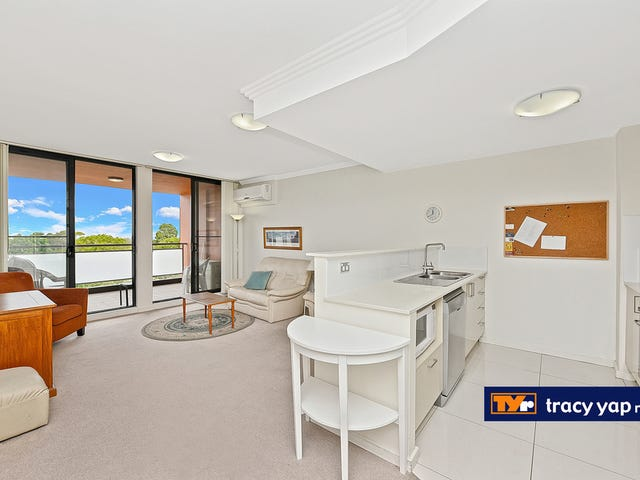 59/15 Young Road, Carlingford, NSW 2118