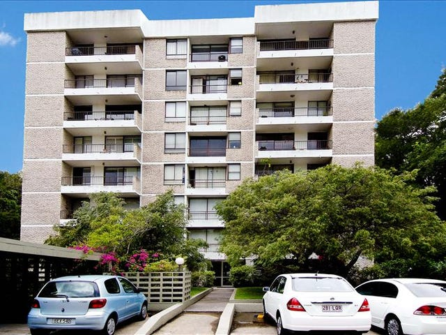7B/4 Hampden Street, Paddington, NSW 2021