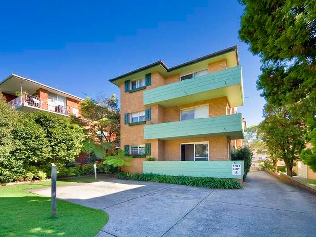 1/11 Lismore Avenue, Dee Why, NSW 2099