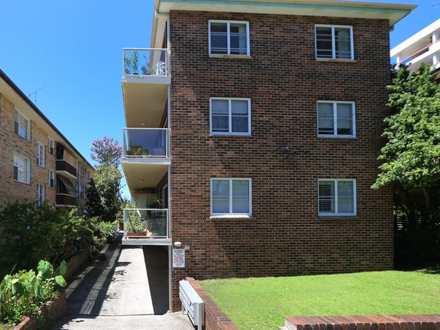 12/11 Westminster Avenue, Dee Why, NSW 2099