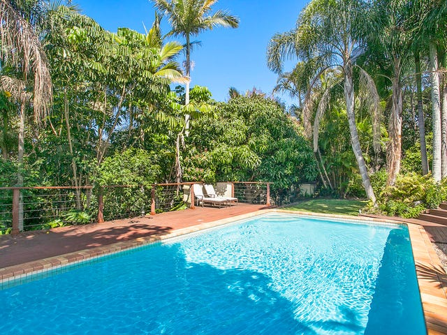 3 Tanjenong Place, Burleigh Heads, Qld 4220
