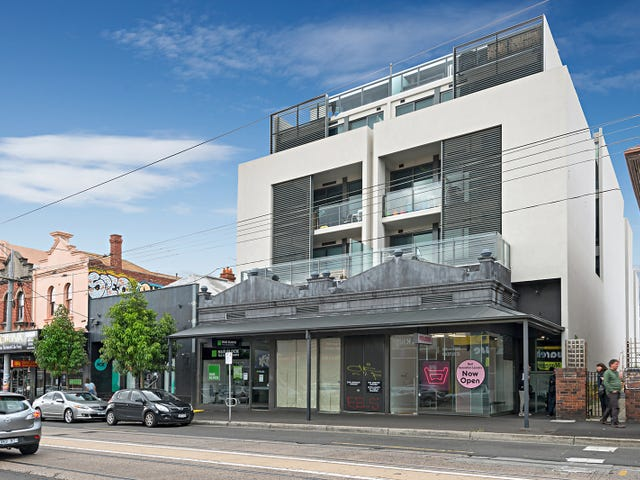 110/332 High Street, Northcote, Vic 3070