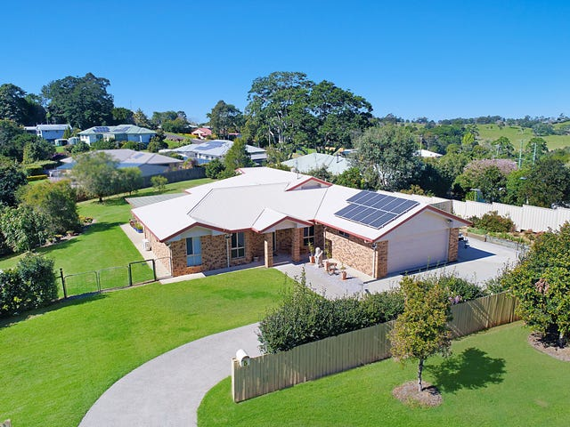 5 Rosewood Court, Maleny, Qld 4552