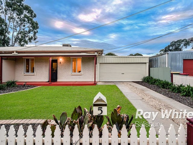 5 Ludwell Avenue, Salisbury North, SA 5108