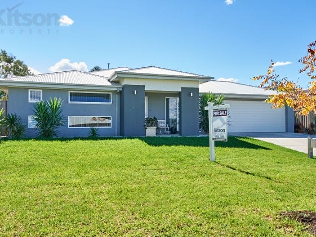Boorooma, address available on request