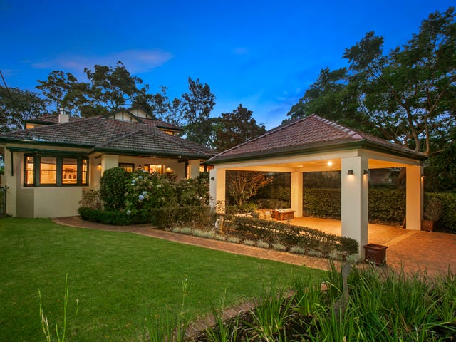 8 Woodlands Road, East Lindfield, NSW 2070