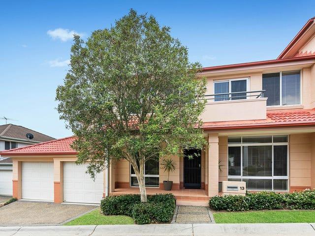 13/153-165 Grosvenor Street, Wahroonga, NSW 2076